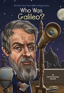 ¿quién Fue Galileo?
