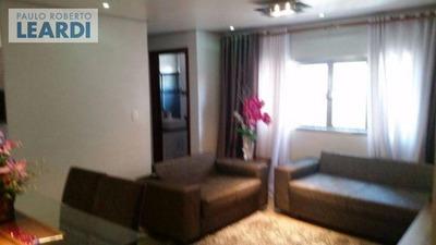 Apartamento Vila Antonieta - São Paulo - Ref: 482828
