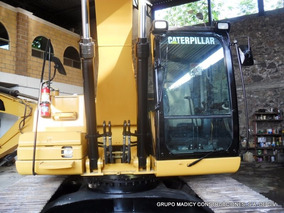 Excavadora 320dl 2012 Con Kit Para Martillo