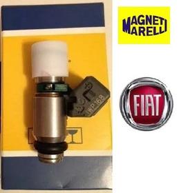 4 - Bicos Injetores Iwp168 Fiat 1.8 Flex Magneti Marelli