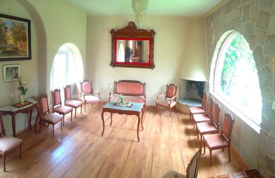 Sala Estilo Luis Xvi (sillas + Espejos + Mesas)