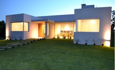 Casa A Estrenar Residencial 1 Lote Culdesac