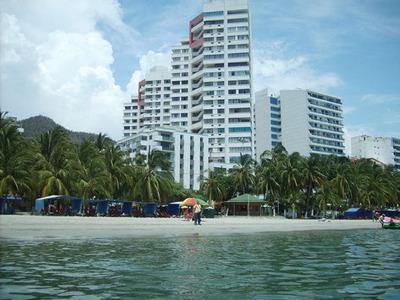 Alquiler Apartamentos Rodadero Y Pozos Colorados Santa Marta
