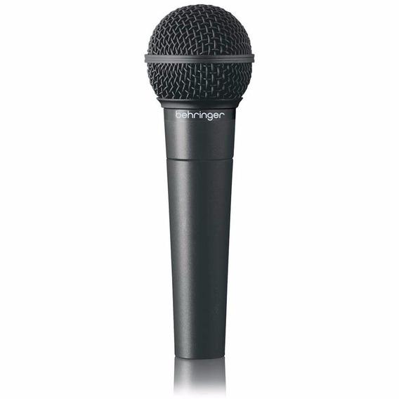 Microfono Vocal Dinamico Minimiza El Ruido De Fondo Nuevo