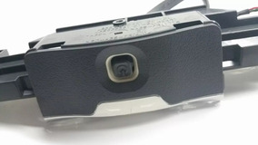 Placa De Comando Botão E Sensor Ir Tv Lg 47lb5800 Semi Nova