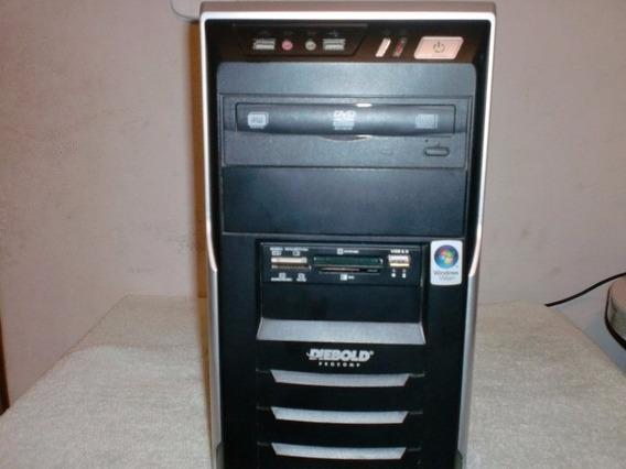 Pentium Dual Core ( Receptor Adaptador Wireless Grátis )