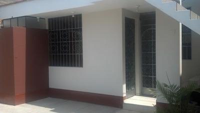 Alquier De Habitaciones Con Baño En La Molina