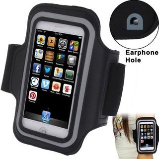 Funda Deportiva Para Brazo Armband iPhone 5 / iPod Touch5