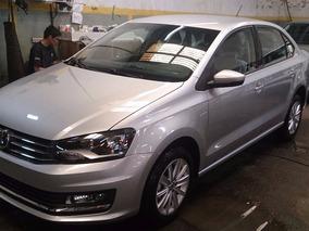 Volkswagen Polo 1.6 105cv Comfortline Manual Tasa 0% Alra