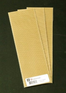 Pack De 3 Prototipo Universal Perfboard X10 3 (76x254mm) F