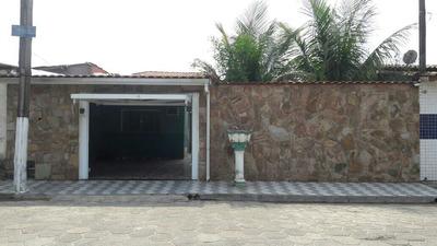 Casa 02 Dormitórios, Troco Por Casa Em Praia Grande (465)