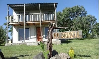 Casa A Estrenar A 200 Metros Del Rio Santa Lucia.
