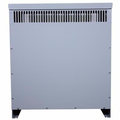 Transformador Trifasico Seco General Electric 300 Kva 480