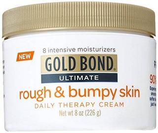 Gold Bond Áspera Y Desigual Daily Skin Therapy 8 Onzas