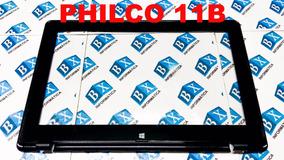 Tela Touch Philco 11b Séries 11.6 + Moldura
