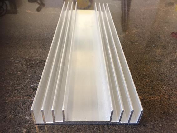 Dissipador De Calor Eficiente L8,6cm C25cm H2cm