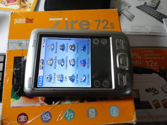 Palm One Zire 72 S Com Teclado