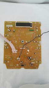 Placa Esx Panel Pwb 1 887 162 11