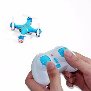 Nano Dron Cx-10 Flips 360° Cuadricoptero