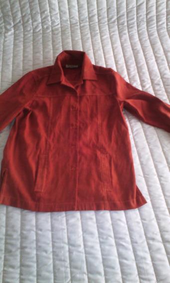 Camisaco De Mujer
