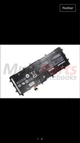 Bateria Original Samsung Cromebook Xe303