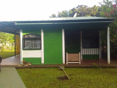 Vendo O Cambio Casa Nicoya Guanacaste