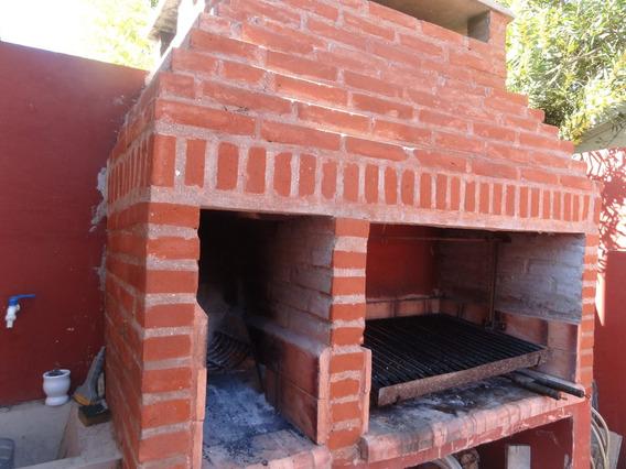 Casa Duplex 8 Pers. Cochera Techada Wifi - Mar Del Tuyu 2020