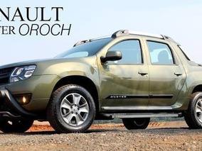 Renault Duster Oroch 1.6 R$ 65.999,99