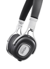 Denon Ah Mm200 - Fone On Ear Com Fio (apple Remote)