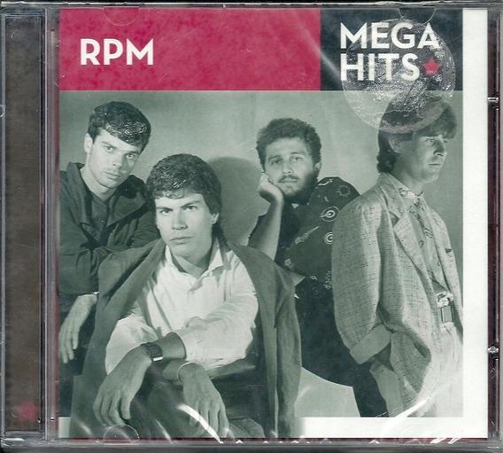 Rpm - Mega Hits