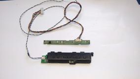 Placa Sensor Ir Sony Kdl 32bx425 Brinde Pci + Teclado