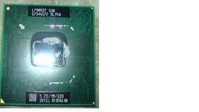 Processadores Notebook Intel Celeron 530/540/550/560