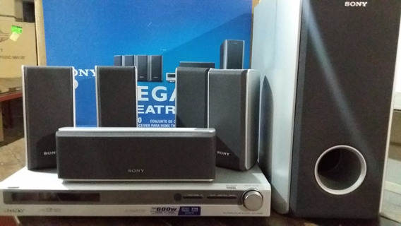 Home Theatre Sony Htss-600