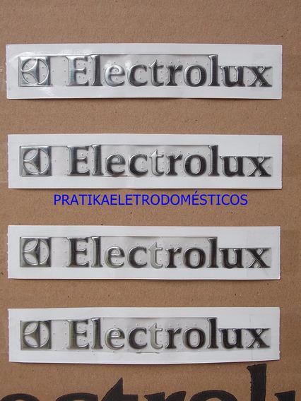 Adesivo Electrolux ( M. Pago )*****
