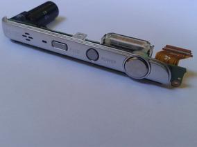 Placa Do Flash Circuito Samsung Pl120
