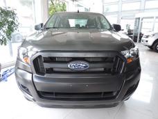 Ford Ranger 4x2 Cd Xl 2.2 Turbo Diesel Okm Linea 2017