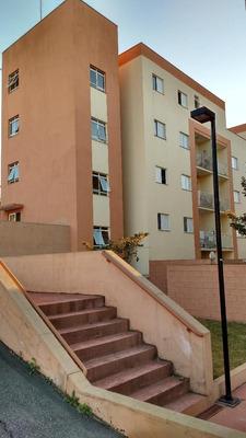 Apartamento Residencial À Venda, Jardim Europa, Cotia - Ap3824. - Ap3824