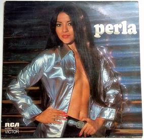 Lp Perla - Vinil Raro