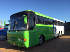 Ônibus Mercedes-benz Mb 0 371rsd 48 Lugares Impecável