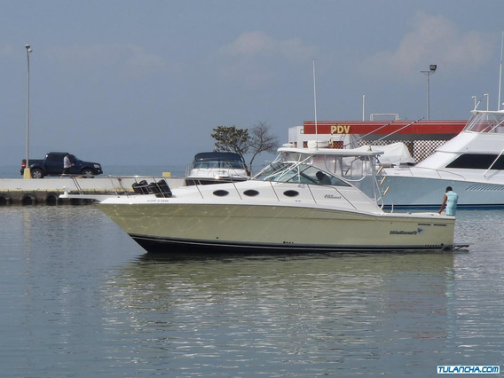 Wellcraft Coastal 330 Año 2004