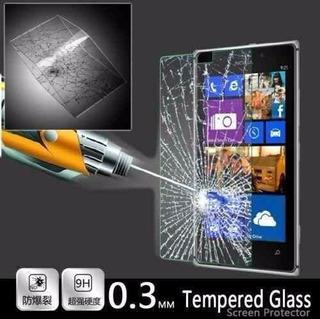 Película De Vidro Temperado Microsoft Nokia Lumia 535 Dual