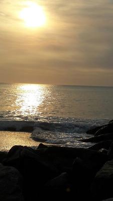 Miramar Alquilo 3 Ambientes S/ Peatonal A 1 Cuandra Del Mar