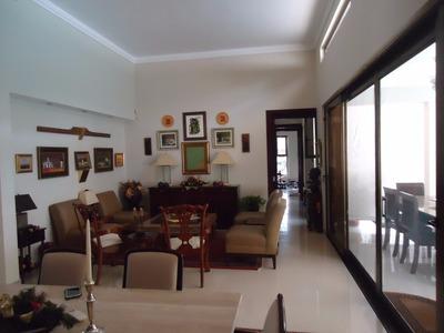 Venta De Casa En Proyecto Cerrado Zona Exclusiva Santiago