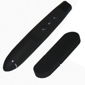 Caneta Laser Pointer Multimidia Slides Pp-1000
