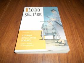 Lobo Solitário Volume 3 - Kazuo Hoike (em Quadrinho)