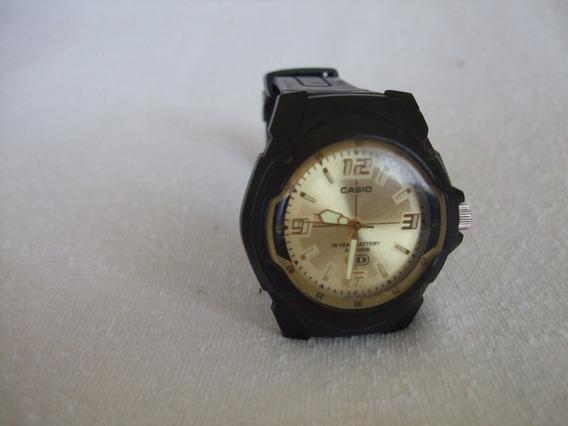 Reloj Casio Mod. Mw-600
