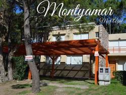 Alquilo Duplex En Mar Azul -partido De Villa Gesell