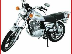 Suzuki Gn 125 0km