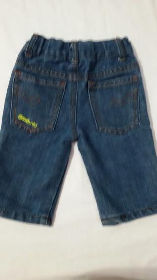 Jeans Importado Hasta 3 Meses Bebé