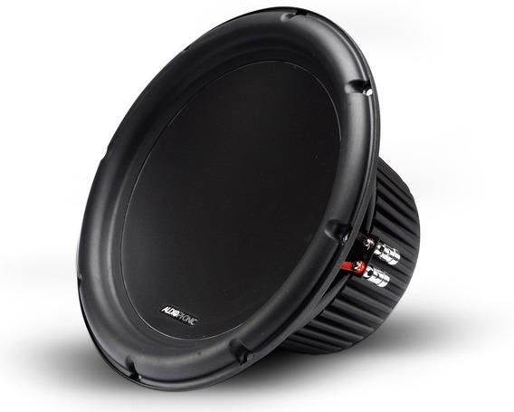 Subwoofer Club C1-12 D2 (2 Ohms) 400w Rms/800w - Audiophonic